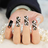 New Fashion Nail Stickers Painting Art Beauty Nail Accessories
