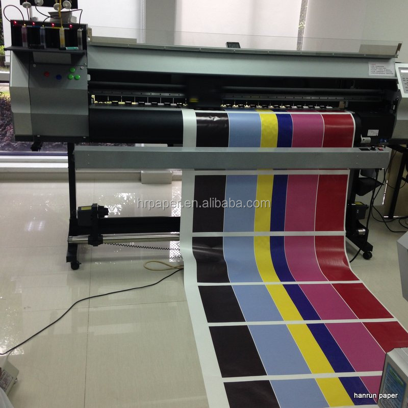 70,100gsm Anti Ghost Full Tacky, heavy Sticky Sublimation Paper for Sportswear
