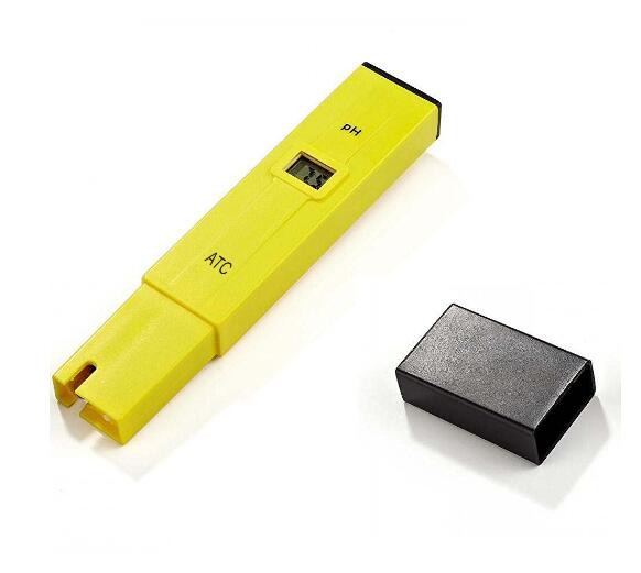 The useful digital ph meter diagram/pen with cheap price