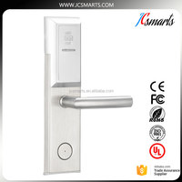 Stainless steel high quality digital hotel door lock electronic