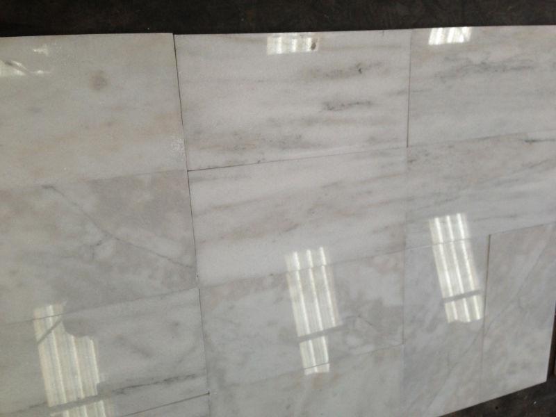Bianco carrara blanco m rmol pulido m rmol identificaci n for Color marmol carrara