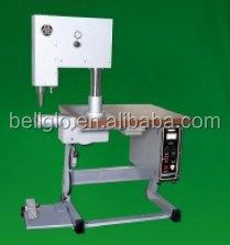 Surgical ultrasonic sewing machine