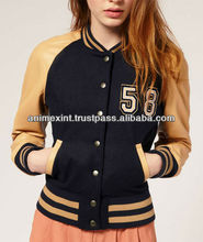girls varsity jacket