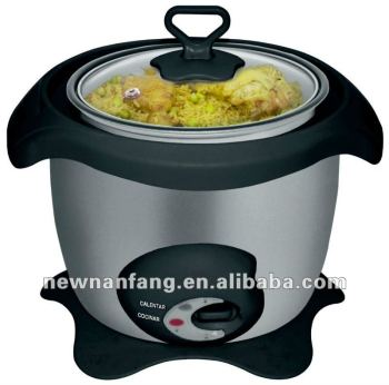 Sakula rice cooker 1.0L, 5 cups