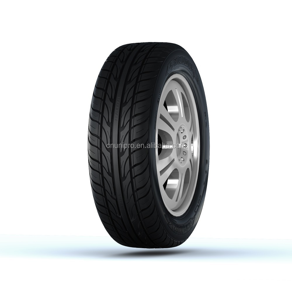 haida tire manufacturer cheap new radial passenger car tire 255/30ZR22 with ECE,BIS,DOT,GCC,SONCAP certificates