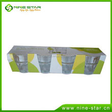 Latest excellent quality water glass cup on sale