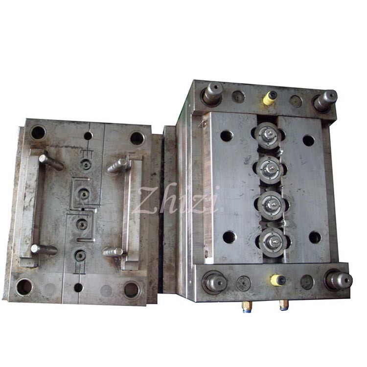 micro liquid plastic injection molding