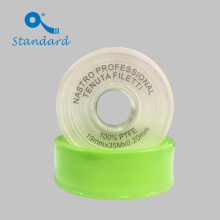 Xiamen PTFE Thread Seal Tape 100% teflon tape hotsale water pipe fitting