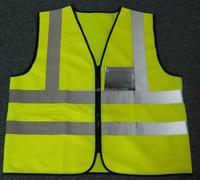 Heavy Duty Maintenance, Repair, Operations, Construction, Outdoor and Sports Reflective Safety Vest L/XL