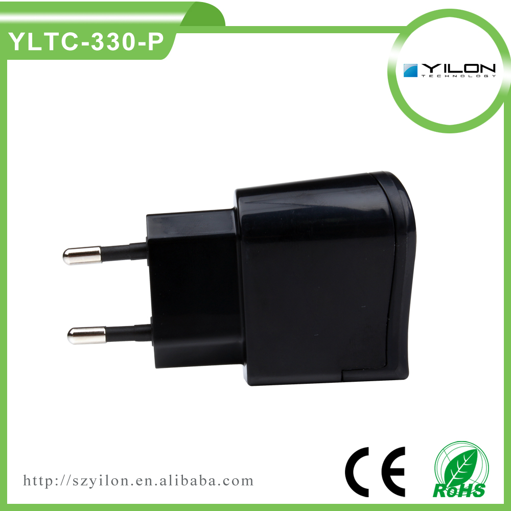 ul usb wall charger,flat usb wall charger,2 port usb wall charger