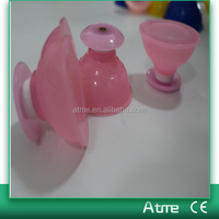 Chinese traditional massager vacuum hijama cupping set