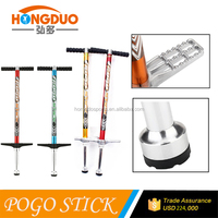 Super Sponge Handle Air Jumping Stick