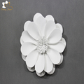 High Quality Wholesale Preserved Flower white foam flower for events