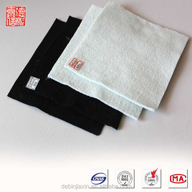 pp pet nonwoven coir geotextile geotextile fabric for. Black Bedroom Furniture Sets. Home Design Ideas