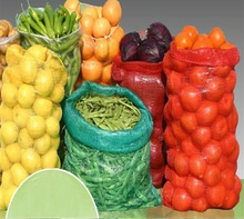 HIGH QUALITY MESH BAG FOR VEGETABLES DAN FRUITS