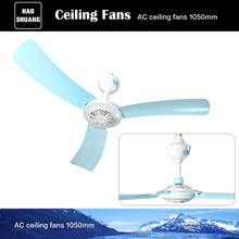 1050mm 42inch Giant Ventilation ac Air Cooler Ceiling fan with plastic blade best price