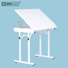 Simple Style Cheap Folding Drafting Drawing Table