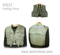 in stock wholesale high quality many sizes available professional fly fishing vest