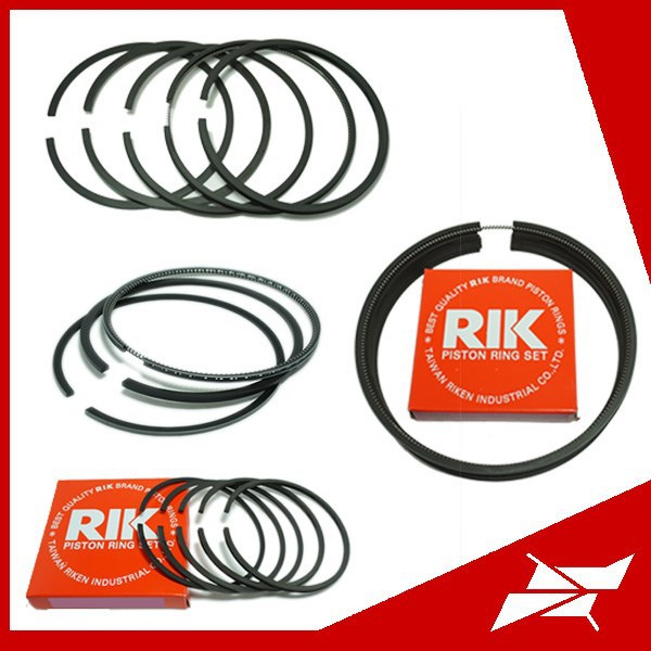 RIKEN piston ring for Kubota D950 for farm tractor use