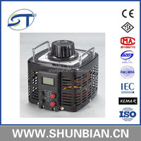 15kva 15000w ac 300v motorcycle variac induction voltage regulator