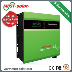 High frequency water heater inverter converter solar inverter 240v