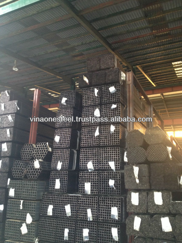 Square Steel Pipe and Tube