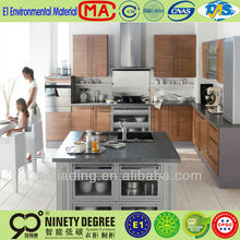 commercial modular aluminium laminate names of kitchen equipment
