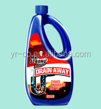 hot sale australia style liquid drain cleaner/toilet with fresh smell