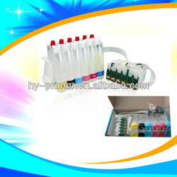 New compatible empty Stylus Photo R1390 Inkjet Printer R1390 CISS (continuous ink supply system ) with chip
