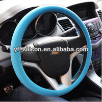 Silicone Steering Cover /Baseball steering wheel cover