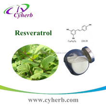 Water-soluble resveratrol 10%, Giant knotweed P.E.