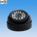 Wholesale Sharp CMOS Nightvision Bus Camera CCTV System With Memory Card