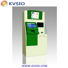 self service multifunction foreign currency exchange kiosk machine