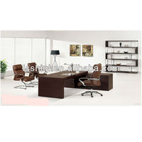 Office table cover leather(F-03)
