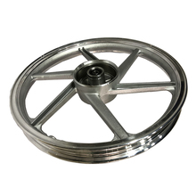 China Made 17 inch alloy wheel for two motorcycle tbt aluminum rim