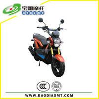 Baodiao 150cc Motorcycles For Sale 150cc Engine Gas Scooters China Manufacture Motorcycle Wholesale