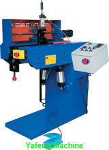 economic straight seam welding machine