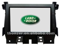 Special CAR GPS DVD Player for Land Rover Discovery 4