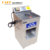 Hot sale stainless steel Single meat slicer cutting machine food slicer
