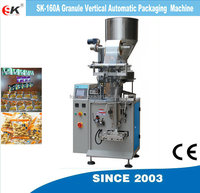 Pistachio Nuts Small Vertical Automatic Packaging Machine