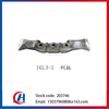 Customized ISO Alloy Steel Forging Parts