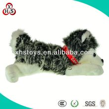 Custom singing dog musical plush toy