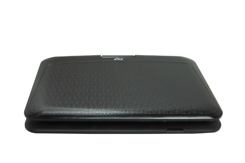 "10""HDMI DVD Player with Multilanguage OSD Menu"