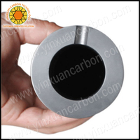 Long Lifespan Graphite Molds for Casting Jewelry
