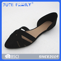 New popular black cheap sandals shoes for women