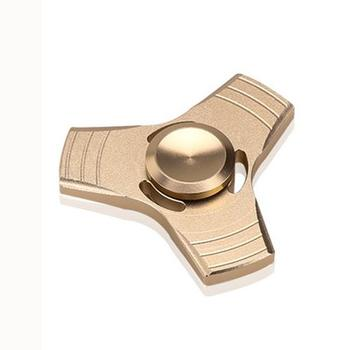 Cheap Factory wholesale For Brass Relieve Stress Fidget Toys Metal Bearing Hand Spinner