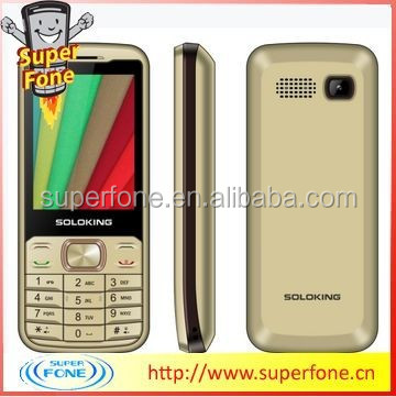 L800 2.6 inch 1500 mah long life battery cheap mobile phone made in china with java function