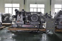 high pressure compressor/30 bar air compressor/high pressure pet Compressor