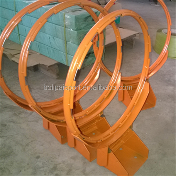 High quality elastic basketball ring at wholesale price