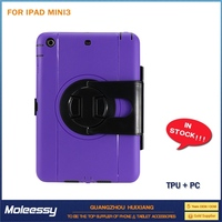 Superb eva case for ipad mini sleeve